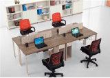 Späteste Handy-Reparatur-Arbeitsplatz-Art-moderner Personal-Schreibtisch (SZ-WS600)