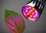 La vendita calda LED coltiva la lampada della Cina