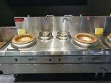 Chinesischer kochender Ofen geeignet für Stern-Hotel