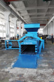 Hydraulische automatische Stroh-Heu-Ballenpreßmaschine