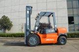 Japanischer Dieselgabelstapler des Motor-4ton für Verkauf