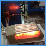 鋼鉄鋼片の誘導の鍛造材の炉の誘導電気加熱炉(JLC-120)