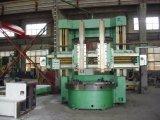 Вертикальные механический инструмент CNC башенки & машина Vcl5240d*20/20 Lathe для поворачивать инструментального металла
