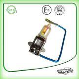 Lampadina automobilistica dell'alogeno di H3 12V 100W Pk22s