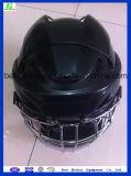 Eis-Hockey-Sturzhelm mit Stahlrahmen