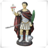 Beste Preis-gute Qualitätsvorzügliche fromme Statuen Wholesale (IO-ca041)