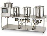 50L-100 Bierbrauen-Installationssatz-Brauerei-Potenziometer-Ausgangsbierbrauen-Gerät