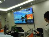 42-60 дюймов большой жидкокристаллический экран для склеивания в Command Center