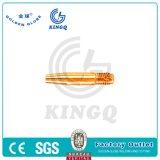 Kingq Tweco MIG Gmaw Lichtbogen mit Zubehör