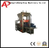 Máquina de molde Queimar-Livre automática cheia do bloco
