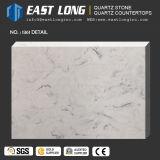 Bancadas da pedra de quartzo de SGS/Ce para partes superiores de tabela da cozinha/banheiro/projeto do hotel