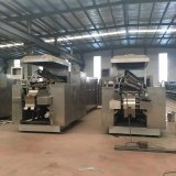 Wholesale High Quality Chocolate Wafer Cookie Making Machine