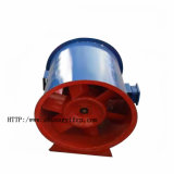 Carbinet Fanb centrifuge pour haute température de la fumée d'éjection