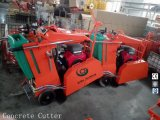 Cortador concreto do assoalho da gasolina com bom desempenho para a venda Gyc-260