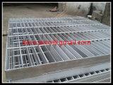 Roestvrij staal Getande Grating van de Leverancier van China Anping