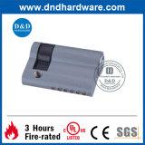 Blocage de demi de porte en laiton de matériel pour la porte (DDML010)