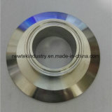 """Tri acciaio inossidabile X1.5 """" - SS304 del riduttore 3 della protezione di estremità del morsetto """""""