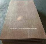 Okoume, Bintangor, Birch, Choupo, pisos de madeira contraplacada comercial