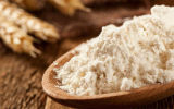 Пищевая добавка 200 меш загуститель Xanthan Gum E415 для выпечки: CAS 11138-66-2