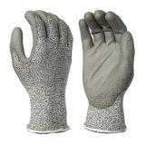 5 уровня доказательства безопасности для защиты рук против вырезать теплозащитные перчатки