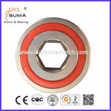 Csk Bearing Fabricant Hexagonal Inner Ring Roulement agricole