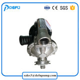 압축 공기를 넣은 두 배 막 펌프 (QBY-80)
