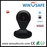 De Camera van de Kubus PTZ IP van WiFi HD van het huishouden, Draadloze Camera WiFi