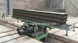 Lightweigthの壁パネルの押出機の生産ライン