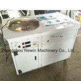6つの冷却のバケツが付いている日本Panasonic揚げ物の氷鍋機械