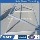 Регулируемый угол наклона панели солнечной энергии на кронштейн для крепления сетки связали солнечные домашние системы установка 250 Вт 260W Солнечная панель из полимера