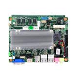 LANのコアIntel Nano二重N2600の産業マザーボード