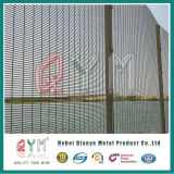 358反上昇の塀の/Highの防御フェンスの/Prisonの網の囲うこと