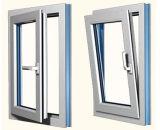 2018の新しく熱い販売は販売のための窓ガラスアルミニウムWindowsを選抜する