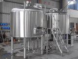 equipo de la fabricación de la cerveza 20bbl