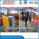 Tipo plasma de la tabla CNCTG-1500X3000 del CNC y cortadora de la precisión de la llama