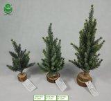 (0.2-0.4) Albero di Natale artificiale del PE di m. per la decorazione
