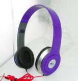 De Hoofdtelefoon van de Muziek van de goede Kwaliteit met PromotiePrijs