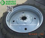 Pieza de centro del sistema de irrigación del pivote del neumático de la irrigación