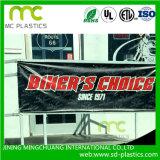 Слоение PVC/покрыло брезент/пленку знамени для напольной рекламы