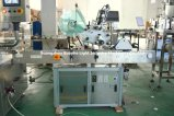 Pharmaceutical automático Liquid Filling Capping Machine com Labeling Line