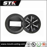 高品質の製造業者のプラスチック縁の車輪