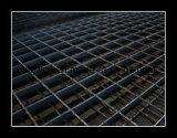 Placa de grelha de aço da plataforma