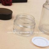 Room van het Gezicht van de Kruik van de Room van het Glas van de persoonlijke Zorg de Kosmetische