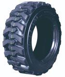 Haut de confiance chargeur Skid Steer à usage industriel pneu (12-16.5, 12X16.5)