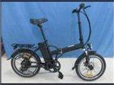 """20 """"アルミ合金フレーム36Vのリチウム電池の電気Foldableバイク(JSL039A-3)"""