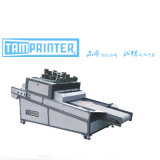 TM-УФ-F2 шелка смещение трафаретной печати УФ сушки машины