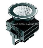 500W High Power LED de gran cantidad de lúmenes de luz de la Bahía de alta disipación de calor fácil corte LED LED Lámpara de proyector del estadio con aprobación CE RoHS 3c
