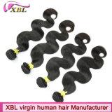 Монгольские волосы корабля падения оптовой продажи человеческих волос девственницы