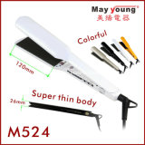 M524 New Design Professional LCD Digital Hair Straightener
