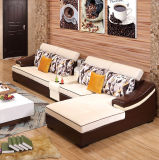 Popular moderna Planta Sofá